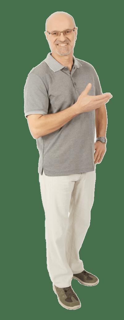 Robert Schuhmacher - Physiotherapeut
